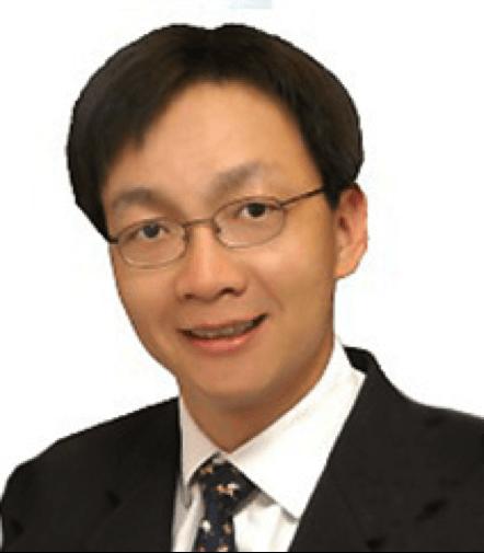 Dr Aidan Yeo