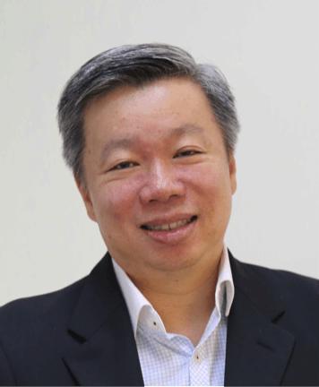 Dr Heng Jee Kuan
