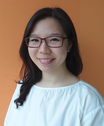 Dr Lee Hei Yi